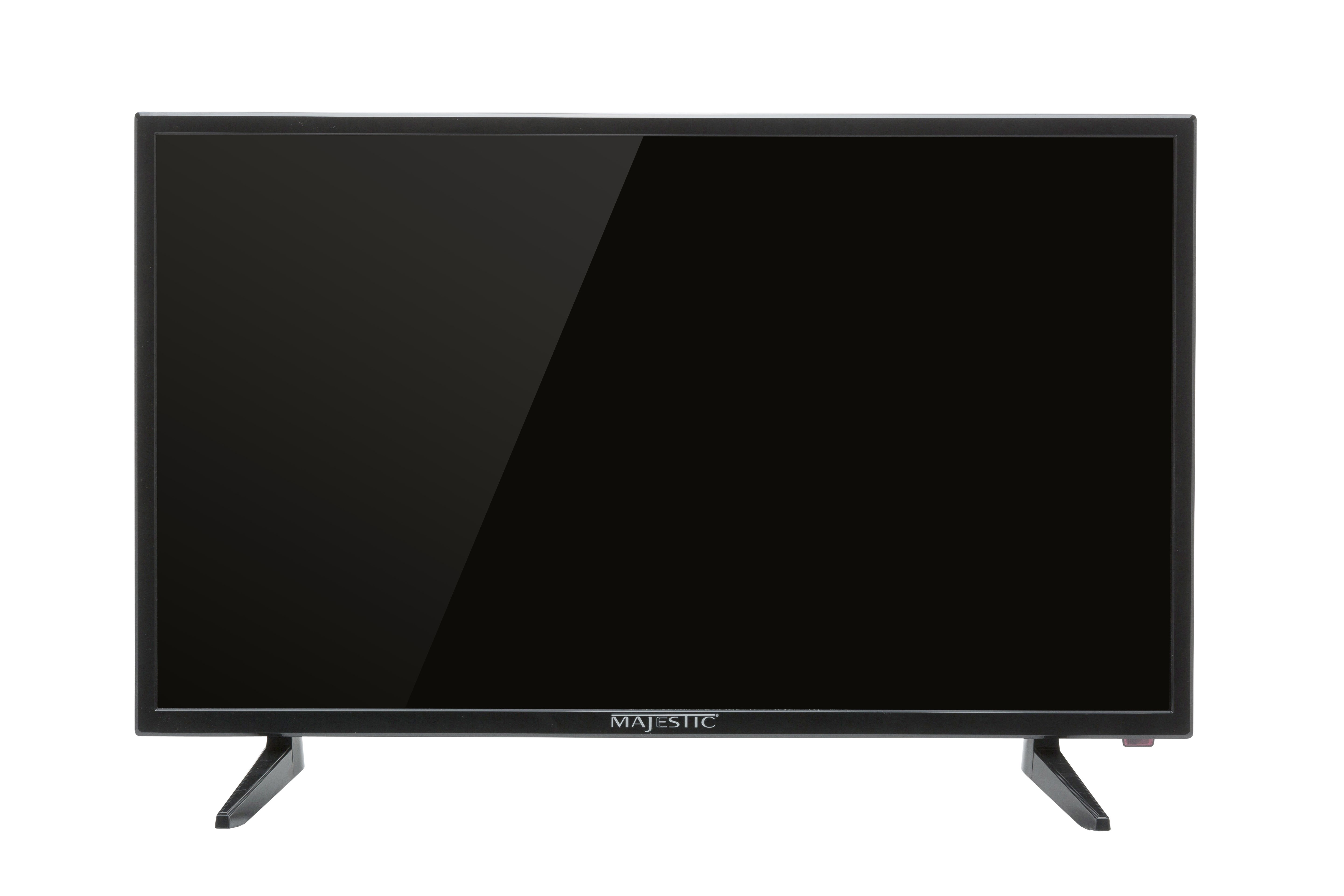 Majestic Launches New 12 Volt 32-Inch LED TV for Marine and RV Industry Packed With Features